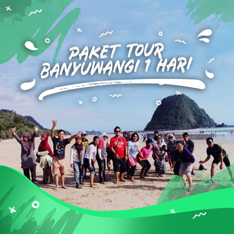 Paket Tour Banyuwangi Paket Wisata Banyuwangi