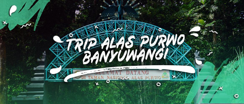 Trip Alas Purwo Banyuwangi Paket Tour Banyuwangi Tour
